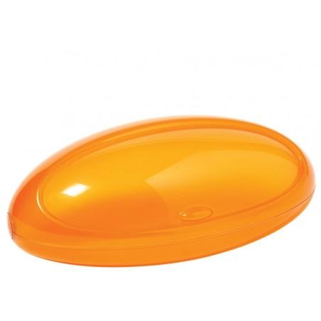 Gnam leipälaatikko, oranssi
