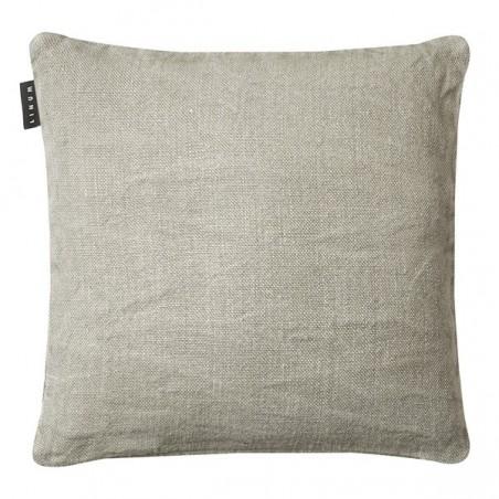 Raw tyynynpäällinen, light stone grey