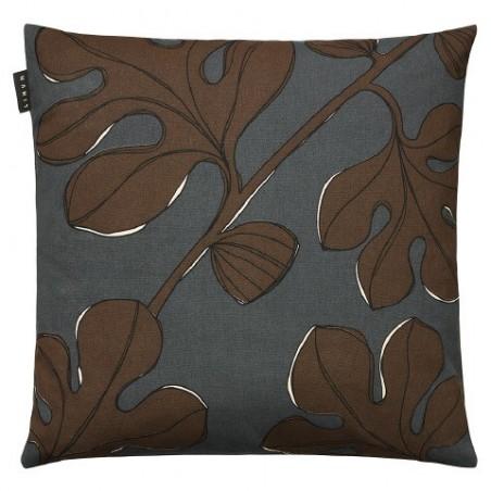 Mulholland tyynynpäällinen 60x60cm, espresso brown