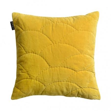 Siena tyynynpäällinen, mustard yellow