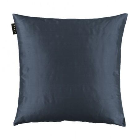 Silk tyynynpäällinen, ink blue