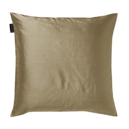 Silk tyynynpäällinen, light bear brown