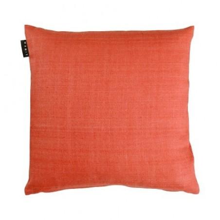 Seta tyynynpäällinen, deep coral red