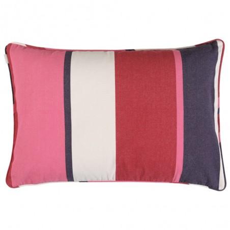 Loft tyynynpäällinen 50x70 cm, vintage pink