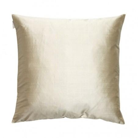 Silk tyynynpäällinen, light beige