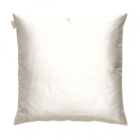 Silk tyynynpäällinen, white