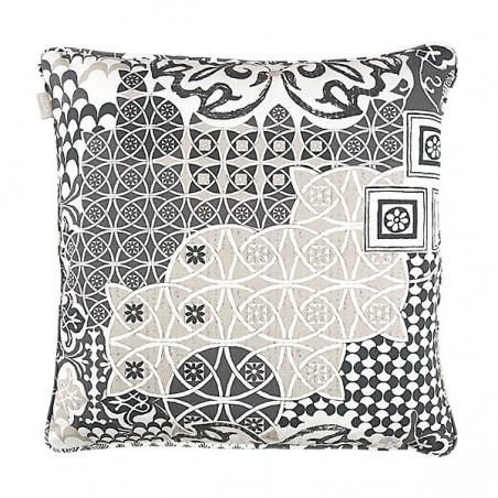 Mosaique tyynynpäällinen, grey