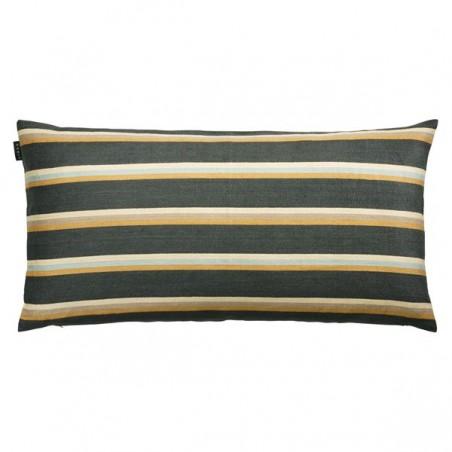 Core tyynynpäällinen 35x70cm, dark charcoal grey