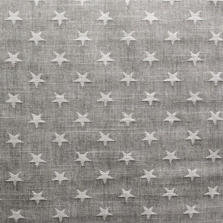 Newport Dove - tummanharmaa kangas