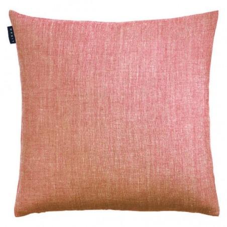Village tyynynpäällinen, deep coral red