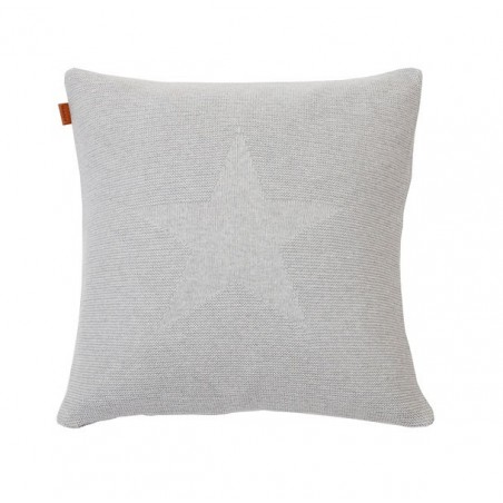 Allstar Knit tyynynpäällinen, light grey