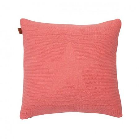 Allstar Knit tyynynpäällinen, apricot blush