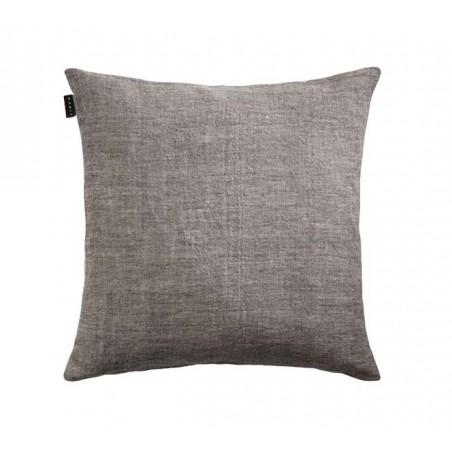 Village tyynynpäällinen, dark charcoal grey
