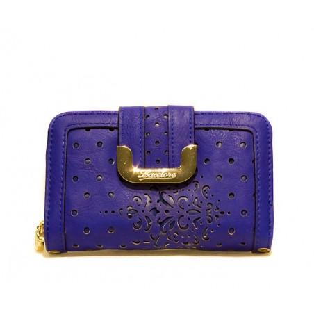 Lompakkolaukku, sininen