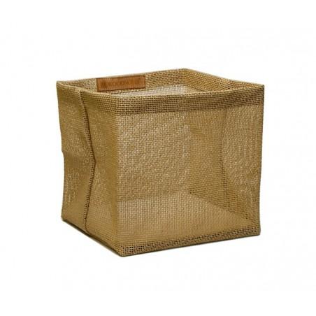 Box Zone 20x20cm, natural