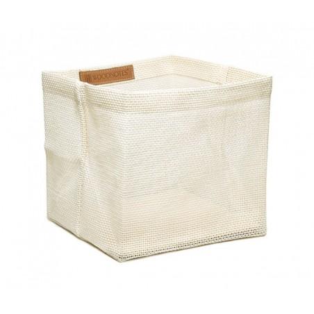 Box Zone 30x30cm, valkoinen