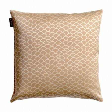 Ascoli tyynynpäällinen, camel brown