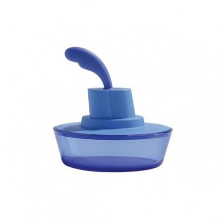 Ship Shape leviterasia, sininen
