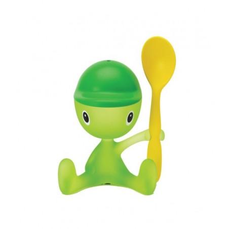 Cico munakuppi, vihreä