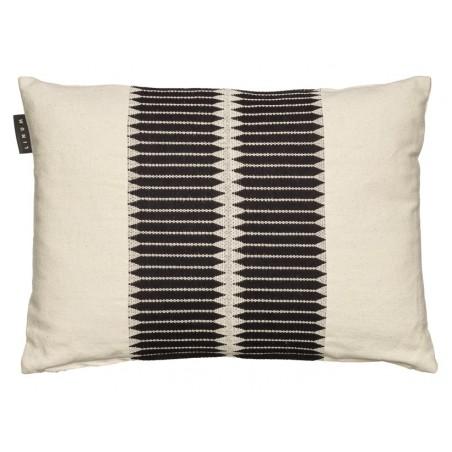 Ingrid tyynynpäällinen 35x50cm, black