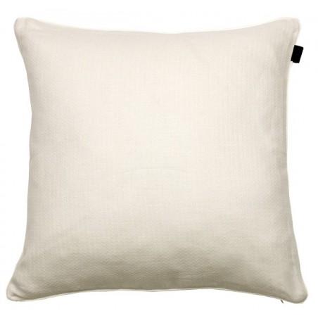 Zigzag tyynynpäällinen, white