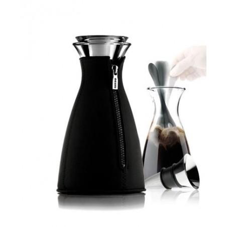 Cafe Solo kahvinkeitin 1l, black
