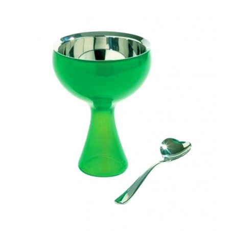 Big Love jäätelökulho, Verde / Green
