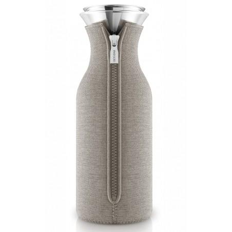 Jääkaappikaadin 1l, warm grey