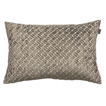 Vis tyynynpäällinen 40x60cm, desert brown