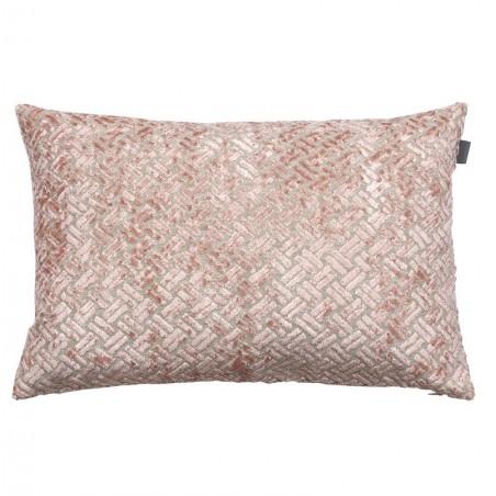 Vis tyynynpäällinen 40x60cm, peach bud
