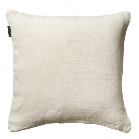 Raw tyynynpäällinen, creamy beige