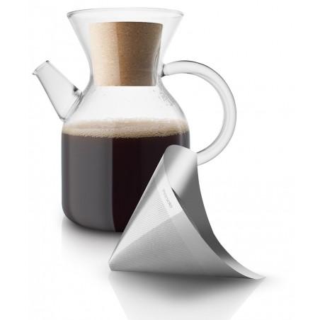 Slow Coffee kahvinkeitin
