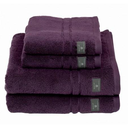 Premium Terry käsipyyhe 50x70cm, potent purple