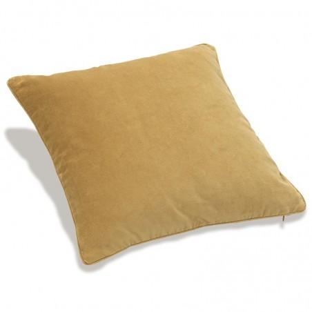 Velvet cushion tyynynpäällinen 50x50cm, honey gold