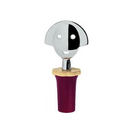 Anna Stop viinipullonkorkki, viininpunainen
