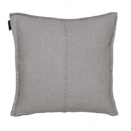 West pellava tyynynpäällinen, light stone grey