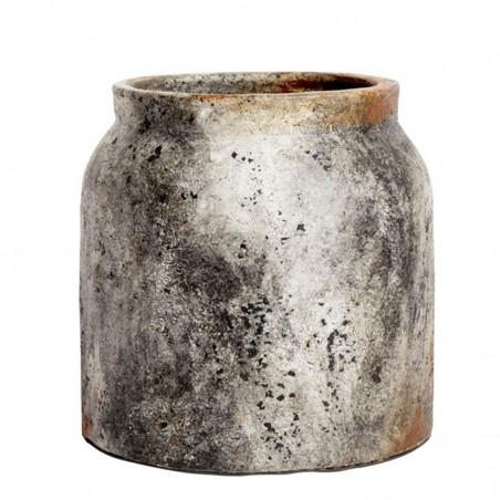 Jar Echo, terracotta ruukku