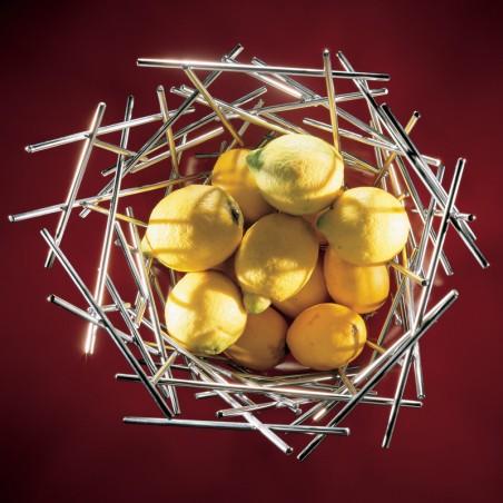 Blow Up citrus basket hedelmäkori, teräs