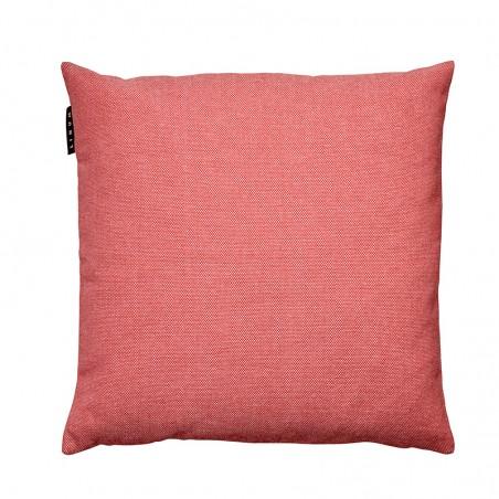 Pepper tyynynpäällinen 40x40cm, coral red