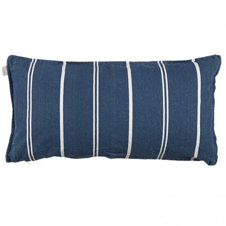 Tao tyynynpäällinen 35x70cm, sininen