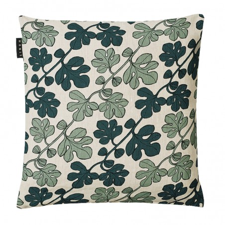Cary tyynynpäällinen pellavaa, grey green