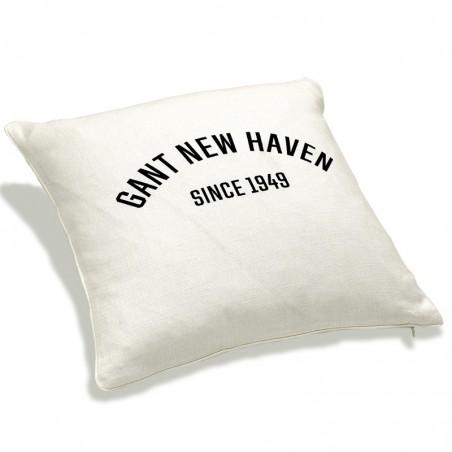 Gant New Haven GNH tyynynpäällinen, white