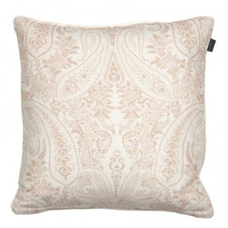 Key cushion tyynynpäällinen, tan rose