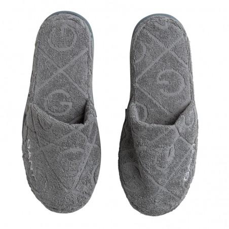 G slippers kylpytossut, grey S