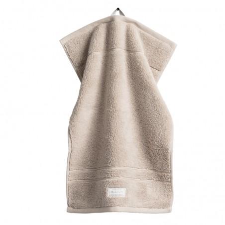GANT Organic Cotton Premium käsipyyhe, dry sand
