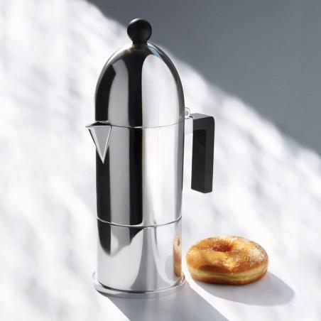 La Cupola espressokeitin, 3:n kupin