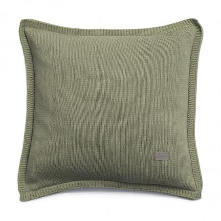 Jersey knit cushion tyynynpäällinen, alfalfa green