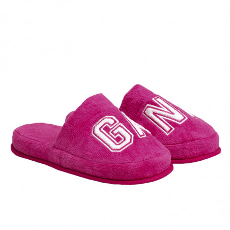 Vacay slippers kylpytossut, cabaret pink S