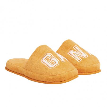 Vacay slippers kylpytossut, mandarin orange S
