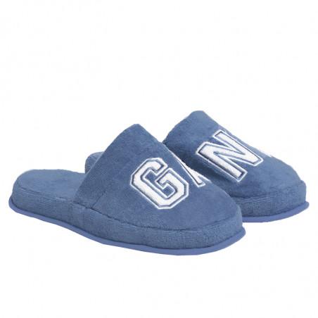 Vacay slippers kylpytossut, moonlight blue L